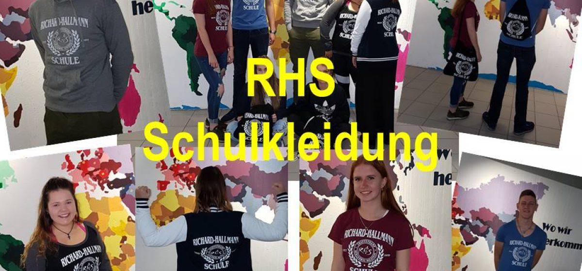Schlkleidung RHS