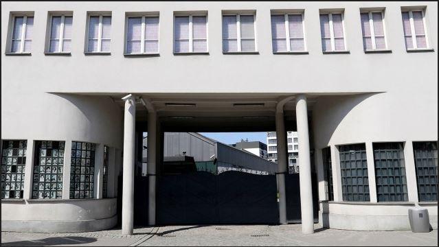 Schindlerfabrik