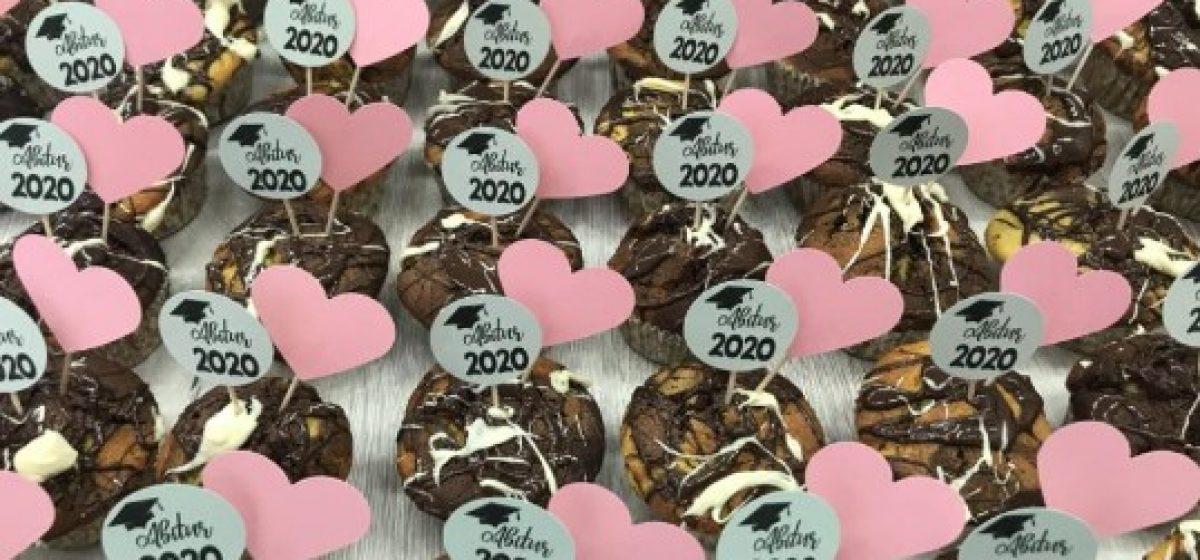 Abi 2020 - Cupcakes
