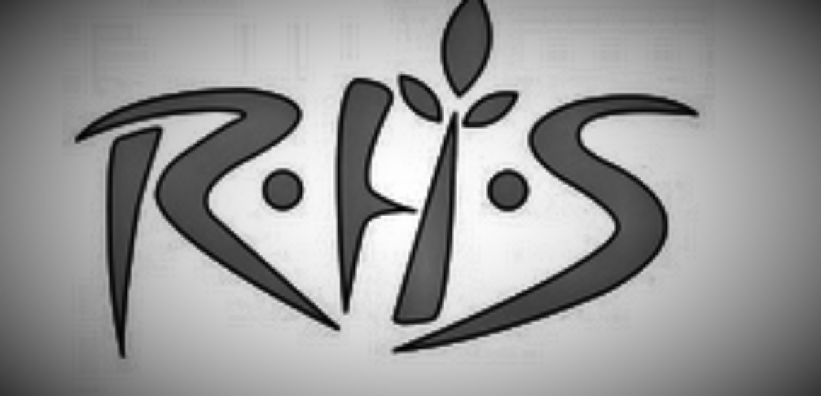 RHS-Logo-1 - Schwarz-Weiß für Traueranzeige